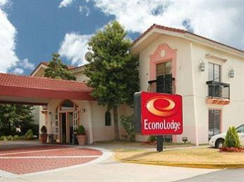 Photo of Econo Lodge College Park