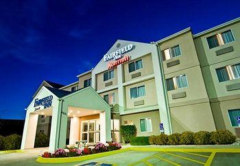 Photo of Fairfield Inn Sioux Falls