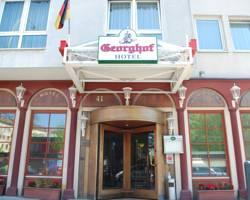 Photo of Berlin Georghof & Hostel