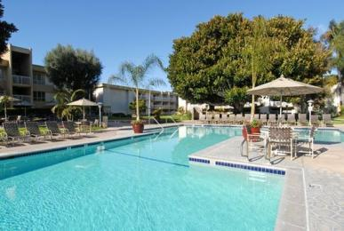 Photo of Oakwood Corporate Housing Coronado