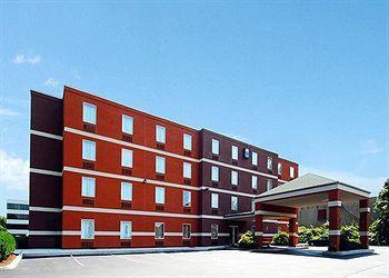 Photo of Comfort Inn Capital City Mechanicsburg