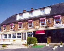Photo of Hotel La Pocatiere Coutances