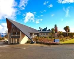 Fiordland Hotel/Motel