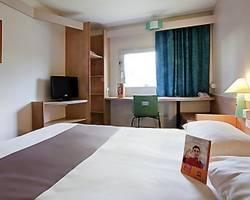 Ibis Montbeliard