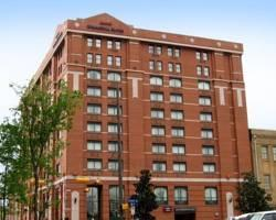 Springhill Suites Dallas Downtown West End