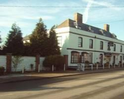 The Lakenheath Hotel
