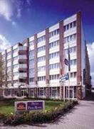 BEST WESTERN Delta Park Hotel