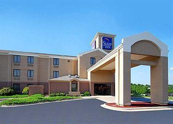 Photo of Sleep Inn Statesville