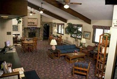 Chanhassen Inn