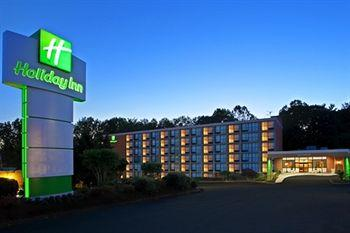 ‪Holiday Inn Charlottesville - University Area‬