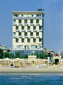 Hotel Atlantic di Pesaro