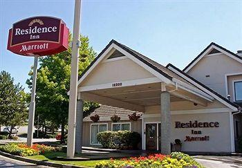 Photo of Marriott Residence Inn Seattle North / Lynnwood Everett