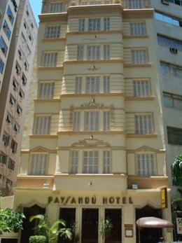 Augusto´s Paysandú Hotel