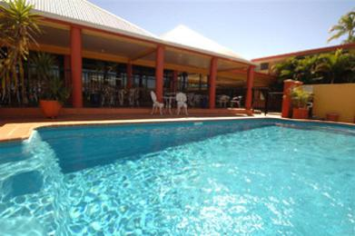 Reef Resort Mackay