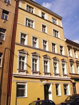 Pension Prague City