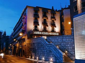 Reina Cristina Hotel Teruel