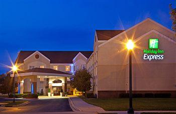 Photo of Holiday Inn Express Newton