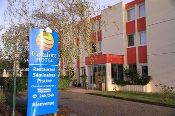 Photo of Comfort Hotel Bordeaux Gradignan