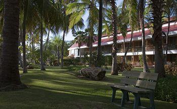 Copamarina Beach Resort Guanica