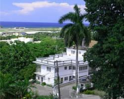 Palm View Guest House & Conference Center