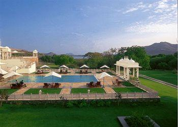 Photo of Trident Udaipur
