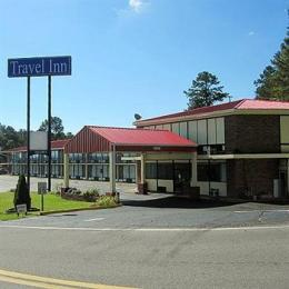 ‪Travel Inn Harrisburg‬