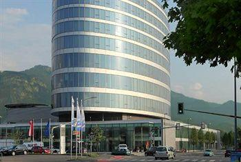 ‪Four Points by Sheraton Panoramahaus Dornbirn‬