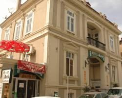 Antik Hotel Edirne