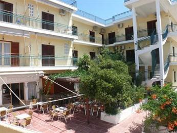 Photo of Hotel Karyatides Agia Marina