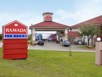 Ramada Limited Dallas South/Hutchins