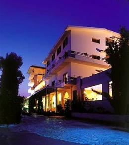 Photo of Park Hotel San Michele Martina Franca