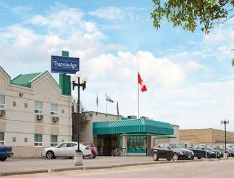 ‪Travelodge Winnipeg East‬