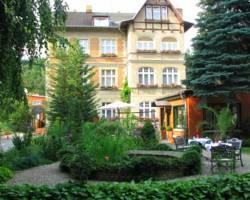 Anno 1900 Hotel Babelsberg