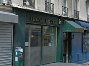 Hotel Ideal Paris