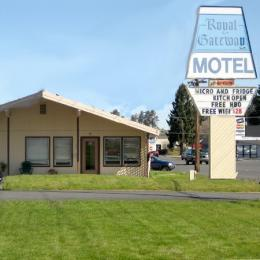 Royal Gateway Motel