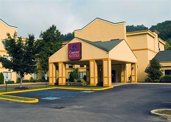 Photo of Comfort Suites Prestonsburg