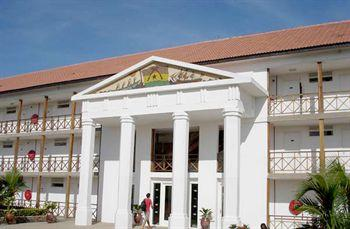 Photo of African Royal Beach Hotel Accra