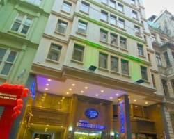 Photo of Hotel Grand Star Istanbul