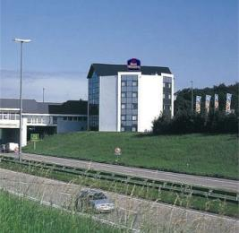 BEST WESTERN Hotel Arlon
