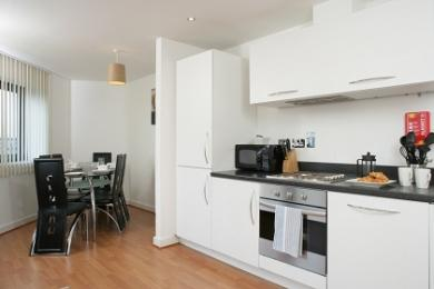 Comfort Zone Serviced Apartments
