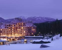 ‪Pan Pacific Whistler Mountainside‬