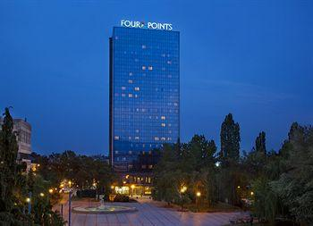 Four Points by Sheraton Panorama Zagreb