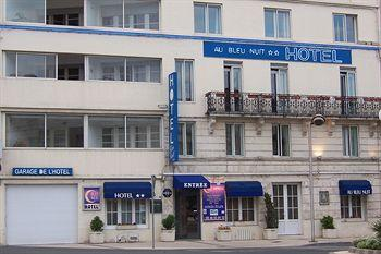 Photo of Bleu Nuit Hotel Saintes