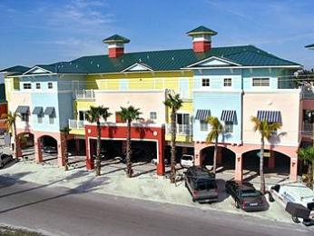 Photo of Lighthouse Resort Inn And Suites Fort Myers Beach