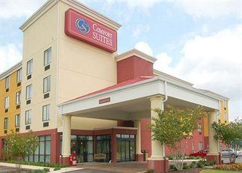 Photo of Comfort Suites Tuscaloosa