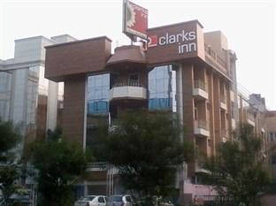 ‪Clarks Inn Kailash Colony‬