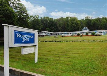 Rodeway Inn Lee