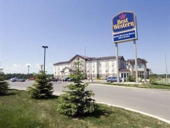 BEST WESTERN Rocky Mountain House Inn & Suites