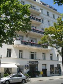 Photo of BEST WESTERN Hotel-Pension Arenberg Vienna