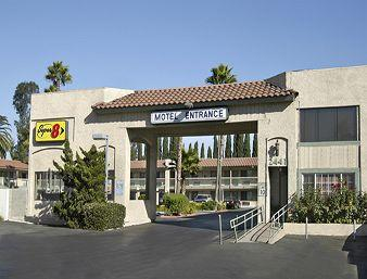 Photo of Super 8 Ontario CA